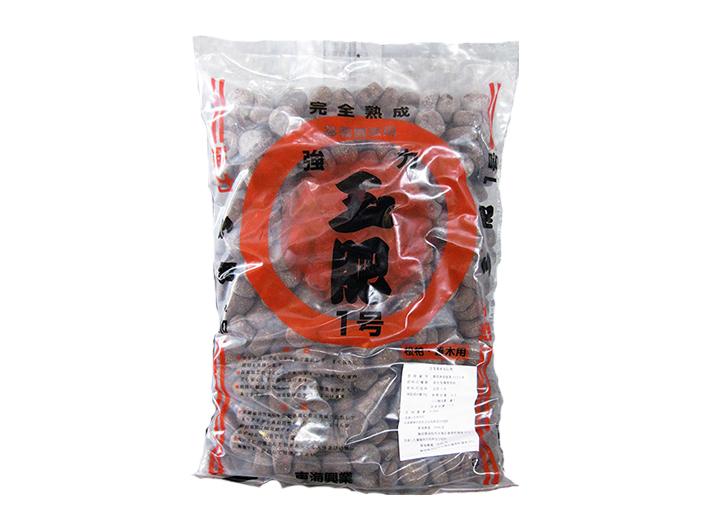 Tamahi, tamaki top quality giapponese, NPK 4-2-1 (4 kg) size L, concime per bonsai di conifere
