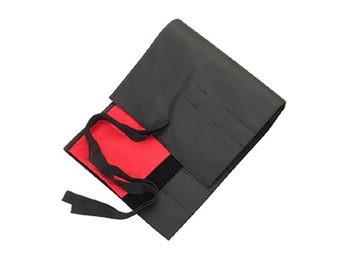 Flexible and foldable tool case with bonsai strap (RB-BR / P), without tools
