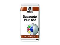 Basacote Plus 6M, NPK (Mg) 16-8-12 + (2) (25 kg)