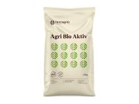Agri Bio Aktiv, (25 kg), granular inoculum of mycorrhizal fungi with trichoderma for vegetables, flowers and plants